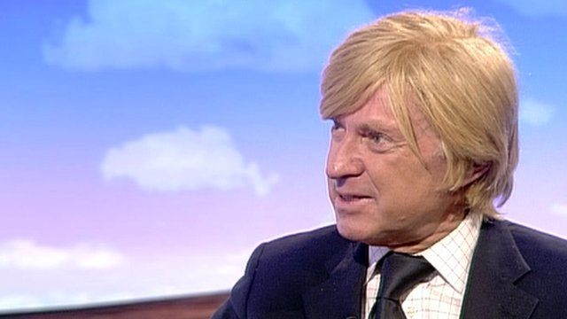 Michael Fabricant Wig 2