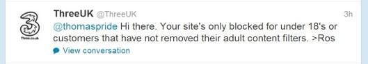 3UK censorship