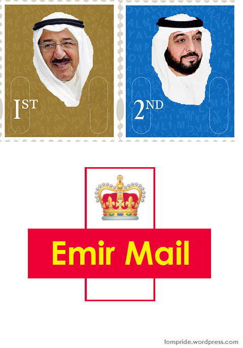 royal kuwait mail