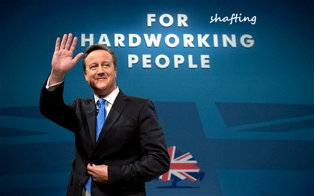 david cameron hardworking people 1