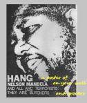 hang mandela poster 1