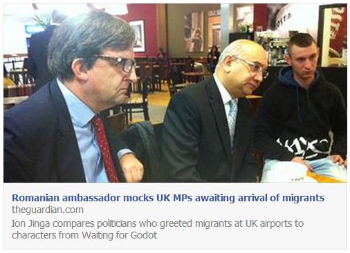 Gurdian lies again about Labour MPs
