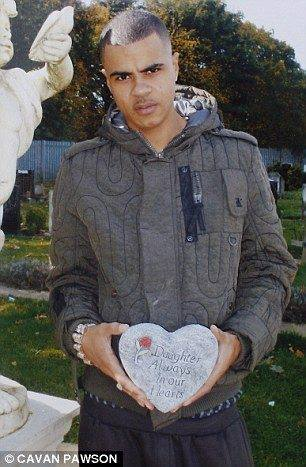 mark duggan dead daughter