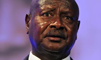 black Ugandans fear attacks