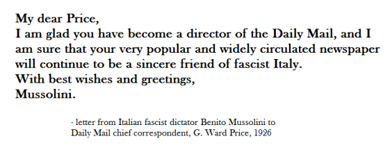 mussolini-daily-mail