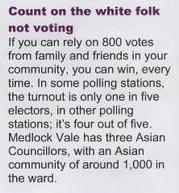 UKIP leaflet oldham