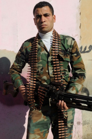 iraq fashion 2