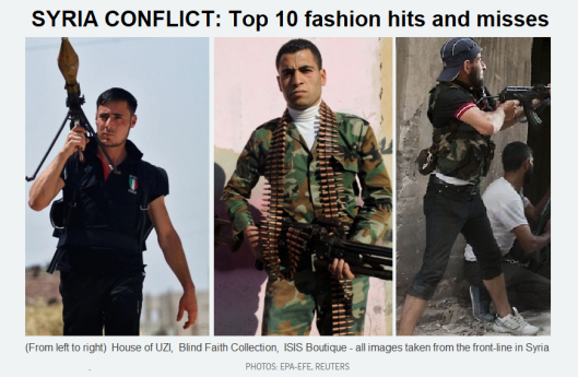 syria fashion hits misses