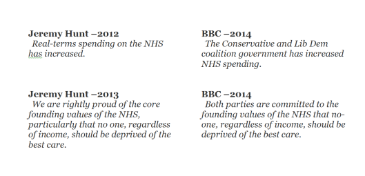 bbc hunt quotes