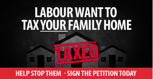 shapps mansion tax