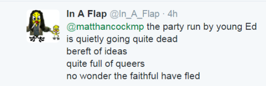 labour full of queers