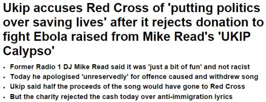 Mail UKIP lies
