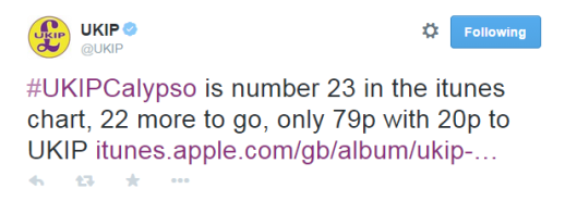 UKIP caught lying