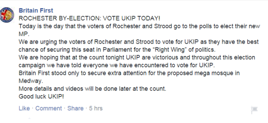rochester-neo-fascists-britain-first-supports-ukip