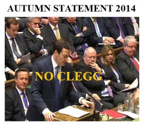 autumn statement 14