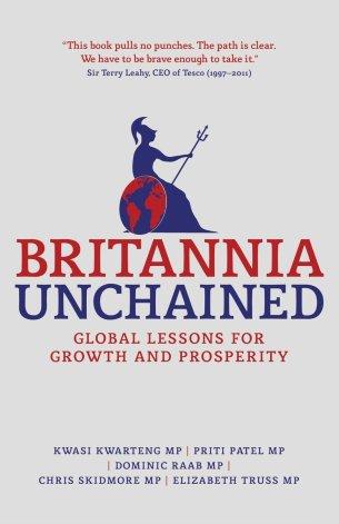 Britannia Unchained