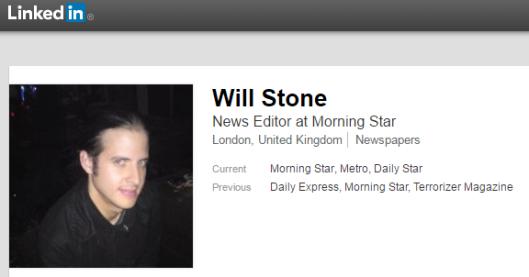 will stone star