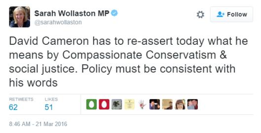 wollaston compassionate