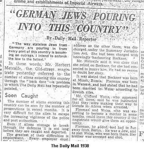 mail jews article