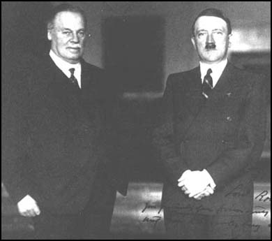 rothermere hitler