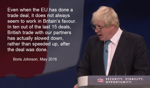 Boris Johnson debate 11