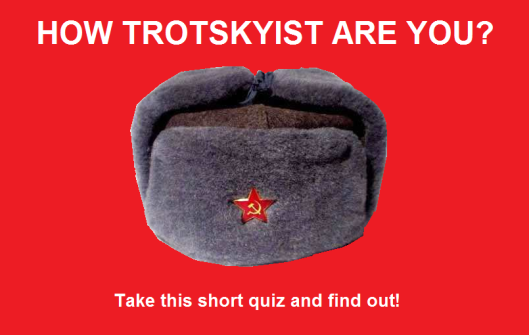 russian hat quiz