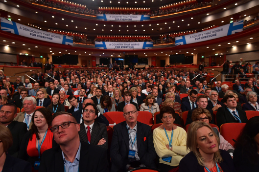 tory-conference-all-white
