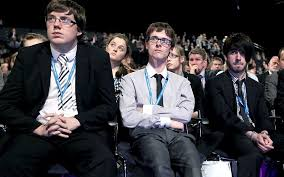 tory youth